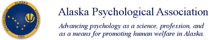 Alaska Psychological Association Logo